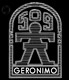 509 Geronimo Military Logo