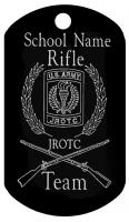 Army Rifle Team T618