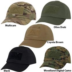 Tactical Operator Cap